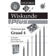 Oxford Wiskunde Plus Graad 4 Onderwysersgids