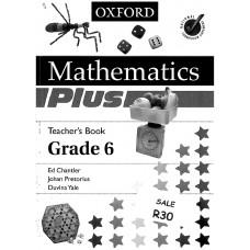 Oxford Mathematics Plus Grade 6 Teacher's Guide