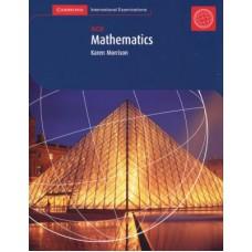 IGCSE Mathematics by Karen Morrison