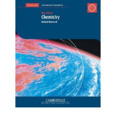IGCSE Chemistry New Edition by Richard Harwood