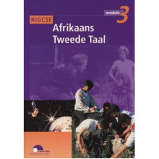 HIGCSE Afrikaans Tweede Taal Module 3(Afrikaans)