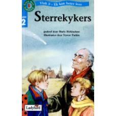 Lees met Ladybird Vlak 3 - Boek 2 - Sterrekykers
