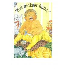 Wat makeer Baba? (Sterstories)