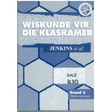Wiskunde vir die Klaskamer Graad 3 Onderwysersgids - Hersiene NKV (Heinemann)