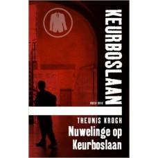 Nuwelinge Op Keurboslaan: Boek 3: Keurboslaan (Afrikaans Edition)(Afrikaans)PaperbackbyTheunis Krogh(Author)