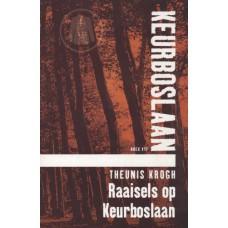 Raaisels op Keurboslaan: Boek 5: Keurboslaan (Afrikaans Edition)(Afrikaans)PaperbackbyTheunis Krogh(Author)