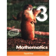 ACSI Maths Grade 3 Student Edition 7214