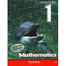 ACSI Maths Grade 1 Student Edition 7210