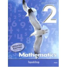 ACSI Maths Grade 2 Student Edition 7212