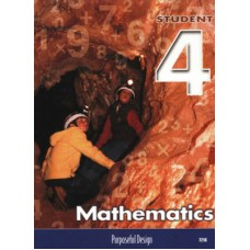 ACSI Maths Grade 4 Student Edition 7216