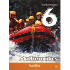 ACSI Maths Grade 6 Student Edition 7220