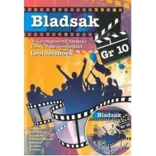 Bladsak Graad 10 Leerdersboek + Onderwysersgids - SET OF 2 BOOKS