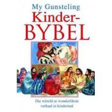 My Gunstelling Kinderbybel