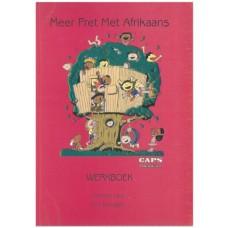 Meer Pret met Afrikaans werkboek (CAPS complaint)