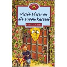 Oxford Storieboom Fase 15 Leesboek -Vissie Visser en die Droomkasteel
