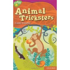 Oxford Treetops Reader - Animal Tricksters