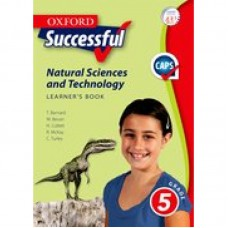 Oxford Successful Natural Sciences and Technology Grade 5 Learner's Book - CAPS (DISPLAY)