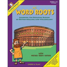 A1 Word Roots - Learning the building blocks of better spelling and vocabulary