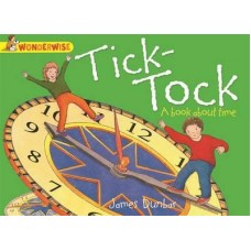 Tick-Tock - A Book about Time