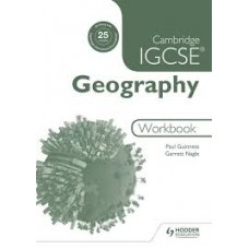 IGCSE Geography Workbook (matches 2nd edition coursebook)