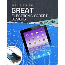 Great Electronic Gadget Designs