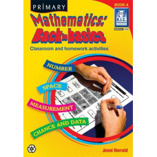 Primary mathematics – Back to basics Book A – Ages 5–6