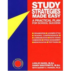 Study Strategies Made Easy